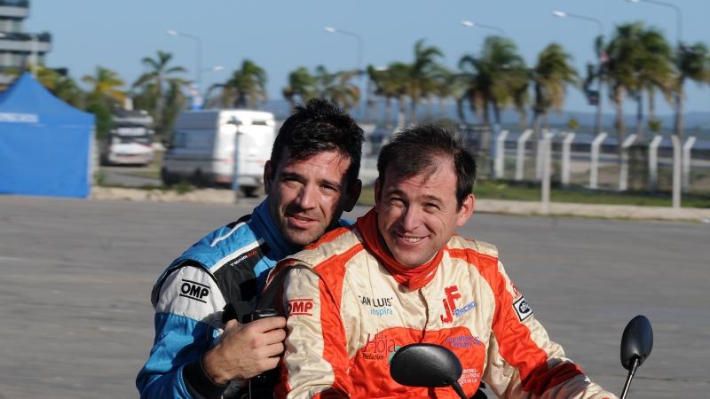 JF Racing se renueva