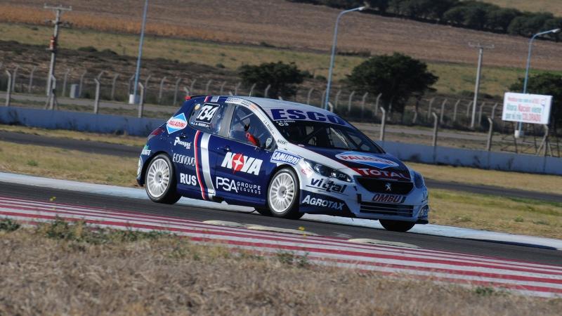 Comunicado de Team Peugeot Total