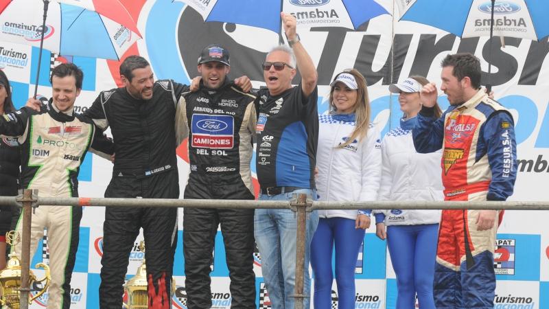 Final C2 San Luis 2018