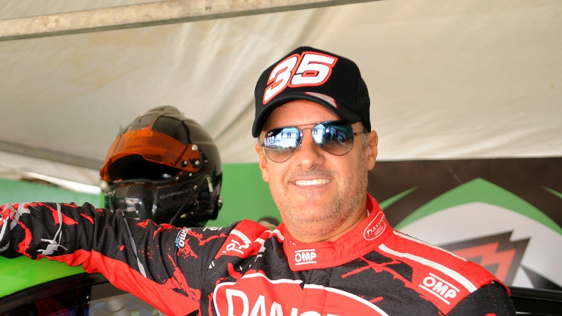 Nueva etapa para Juan Pablo Rossotti