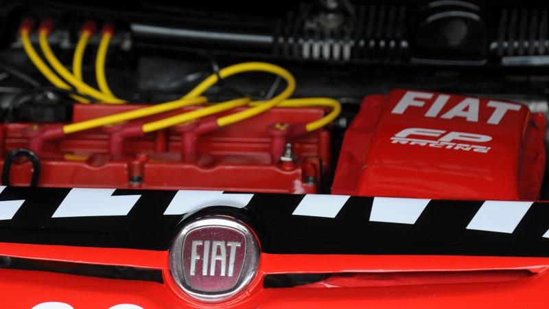 FP Racing regresará a Clase 2