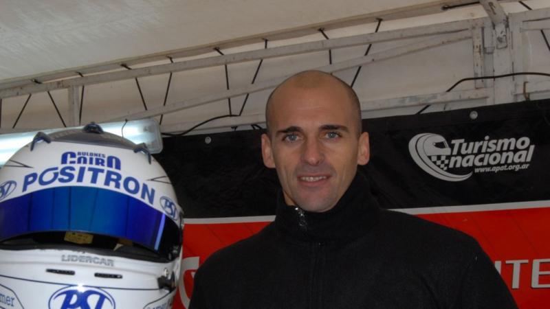 Mariano Pernia regresa a Clase 3