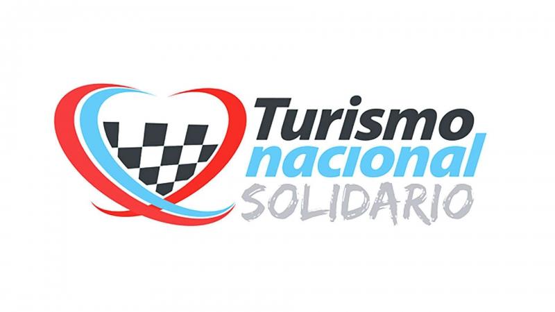 Turismo Nacional Solidario en el #TNenSanLuis