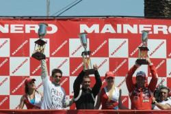 Final C2 Termas de Rio Hondo 2011