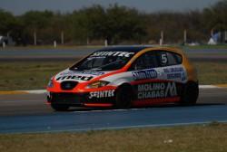 1� Serie C3 San Luis 2011