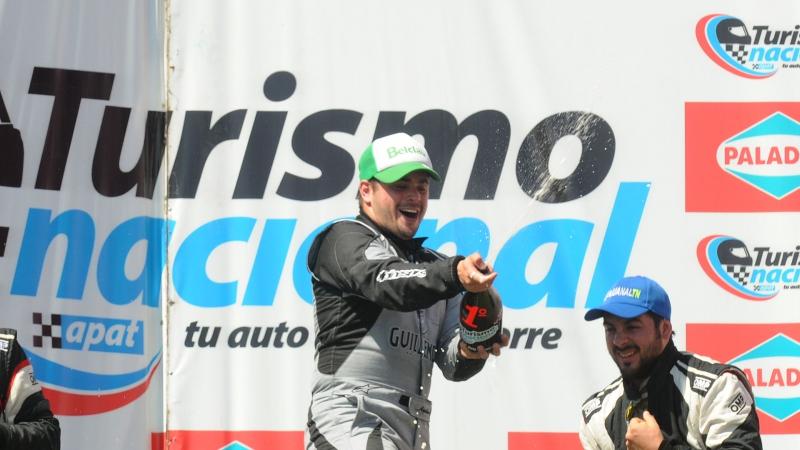 La recuperación de Agustín Herrera