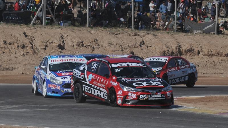 2º Serie C3 - Bahia Blanca 2020