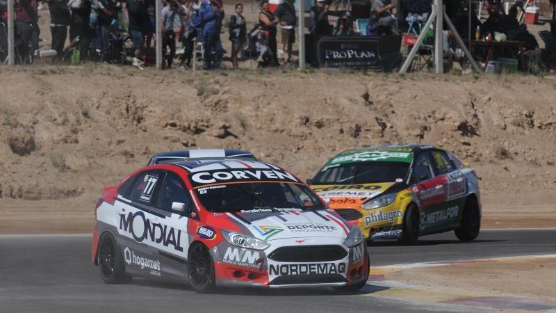 3º Serie C3 - Bahia Blanca 2020