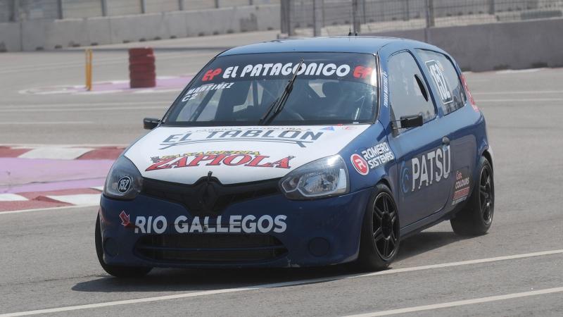 Renault Clio en alquiler