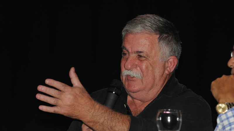 Falleció Jorge Eidilstein