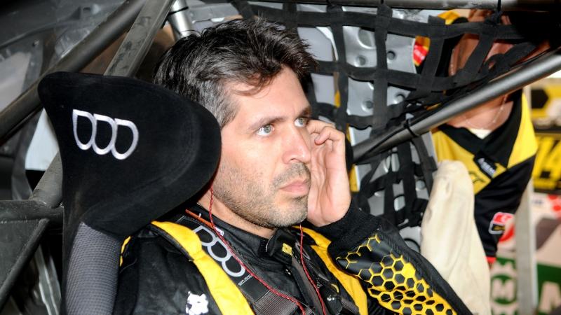 Jonatan Castellano se incorpora a MG-C Pergamino