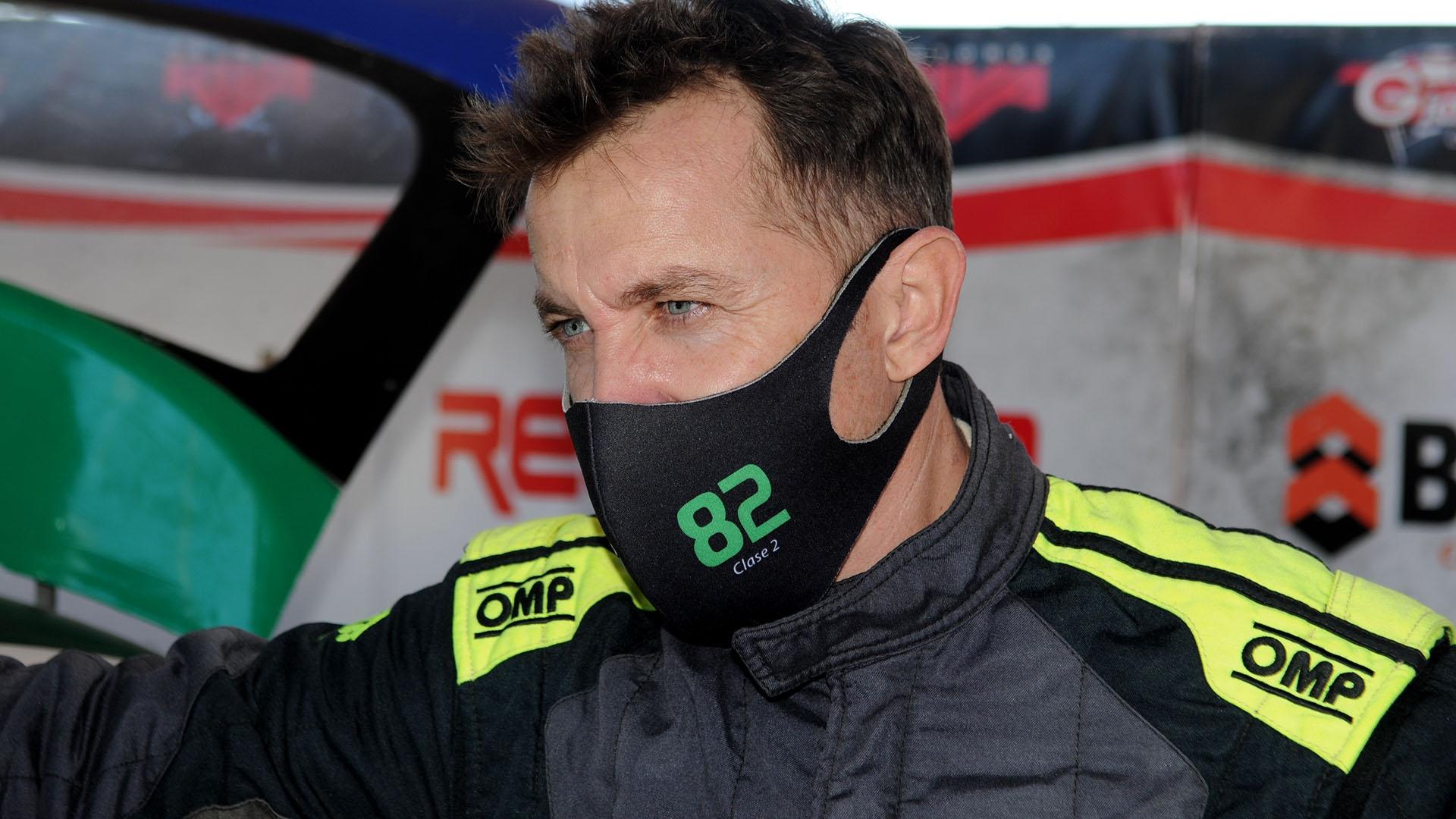 Juan Pablo Aquiles se integra a Saturni Racing
