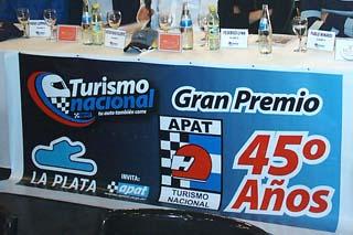 9� La Plata 2008