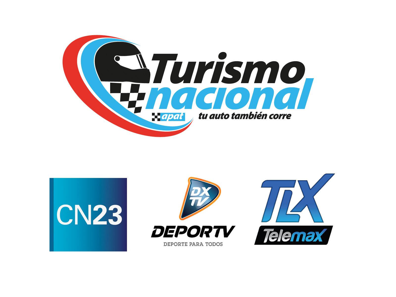 Televisación de la clasificación