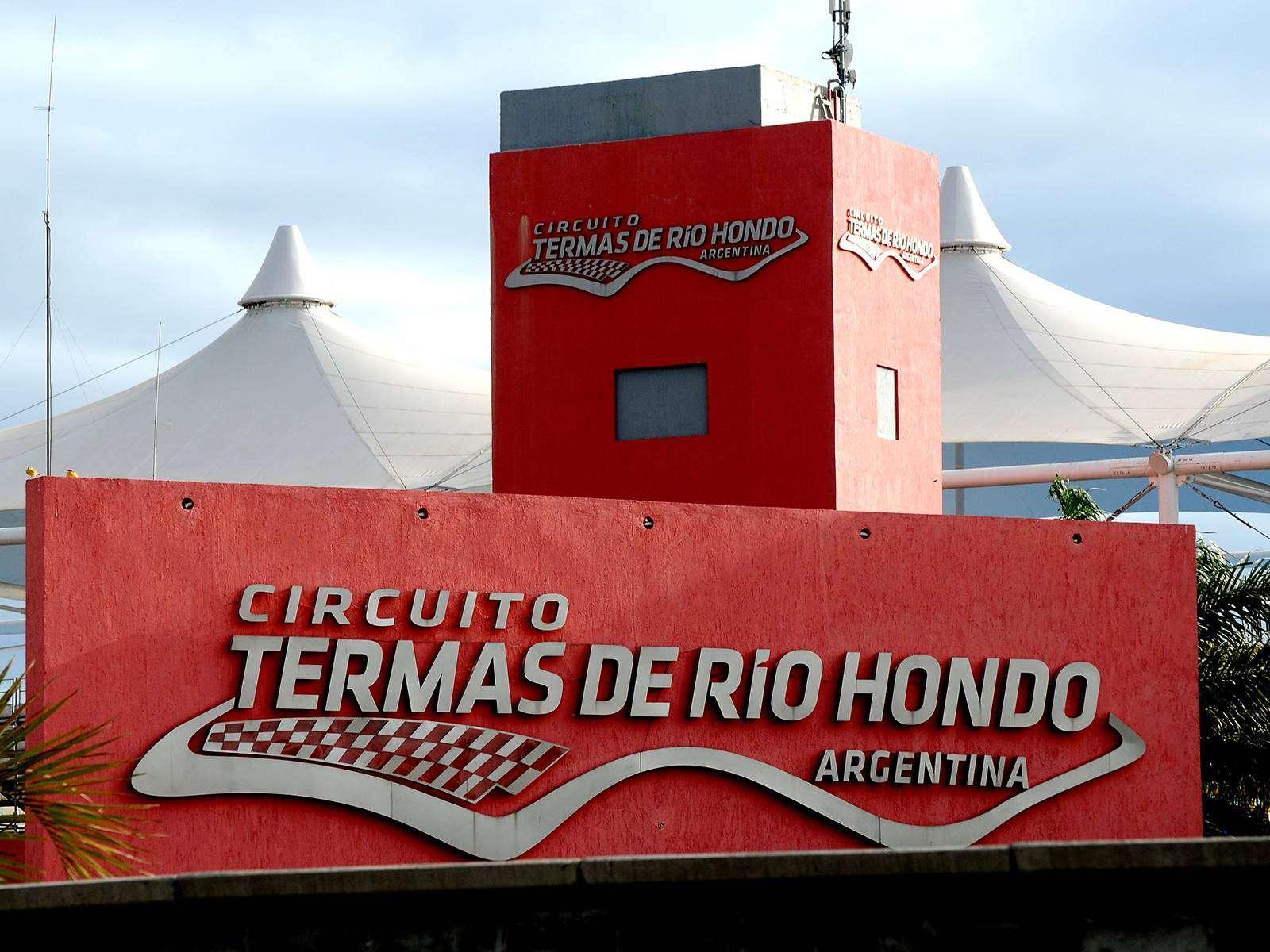 Compr� en Mercado Libre tus entradas para Termas de R�o Hondo