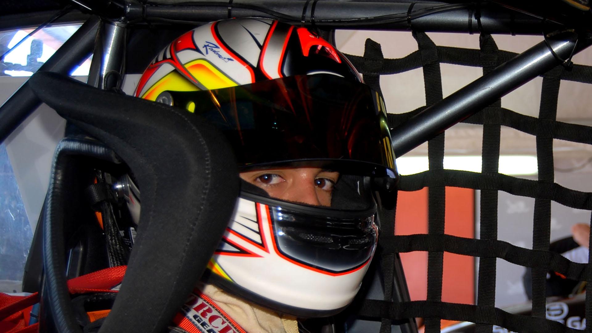 Ever Franetovich regresa a JCB Motorsport