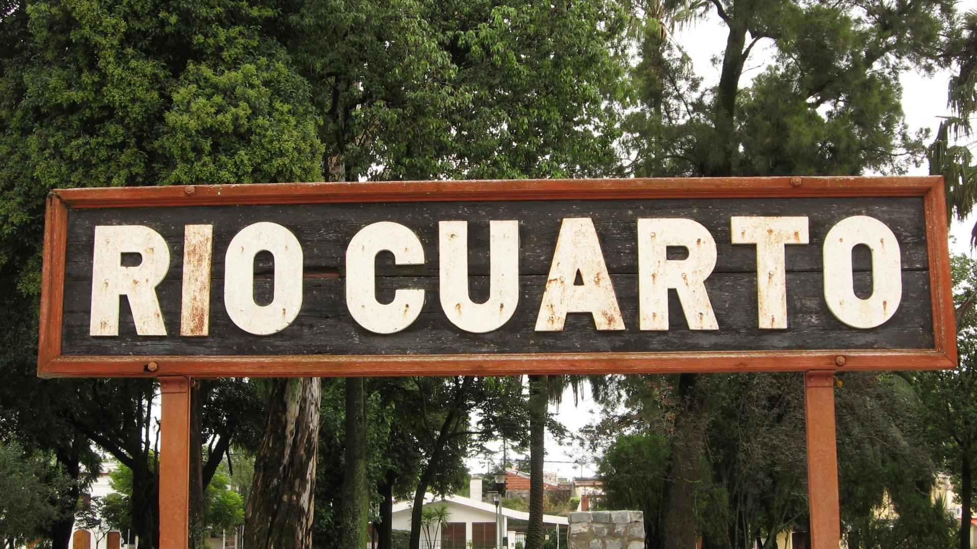 Entradas anticipadas para el #TNenRíoCuarto