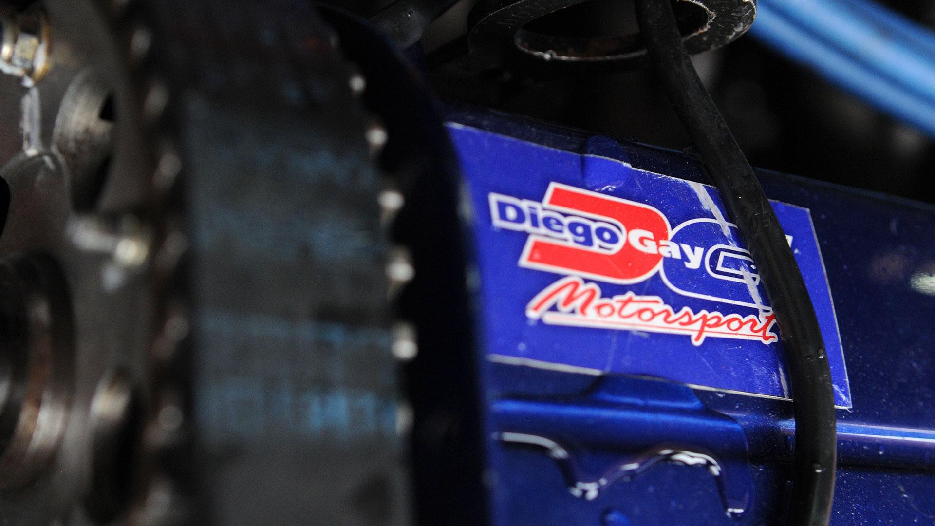 Dos jornadas de pruebas para DG Motorsport