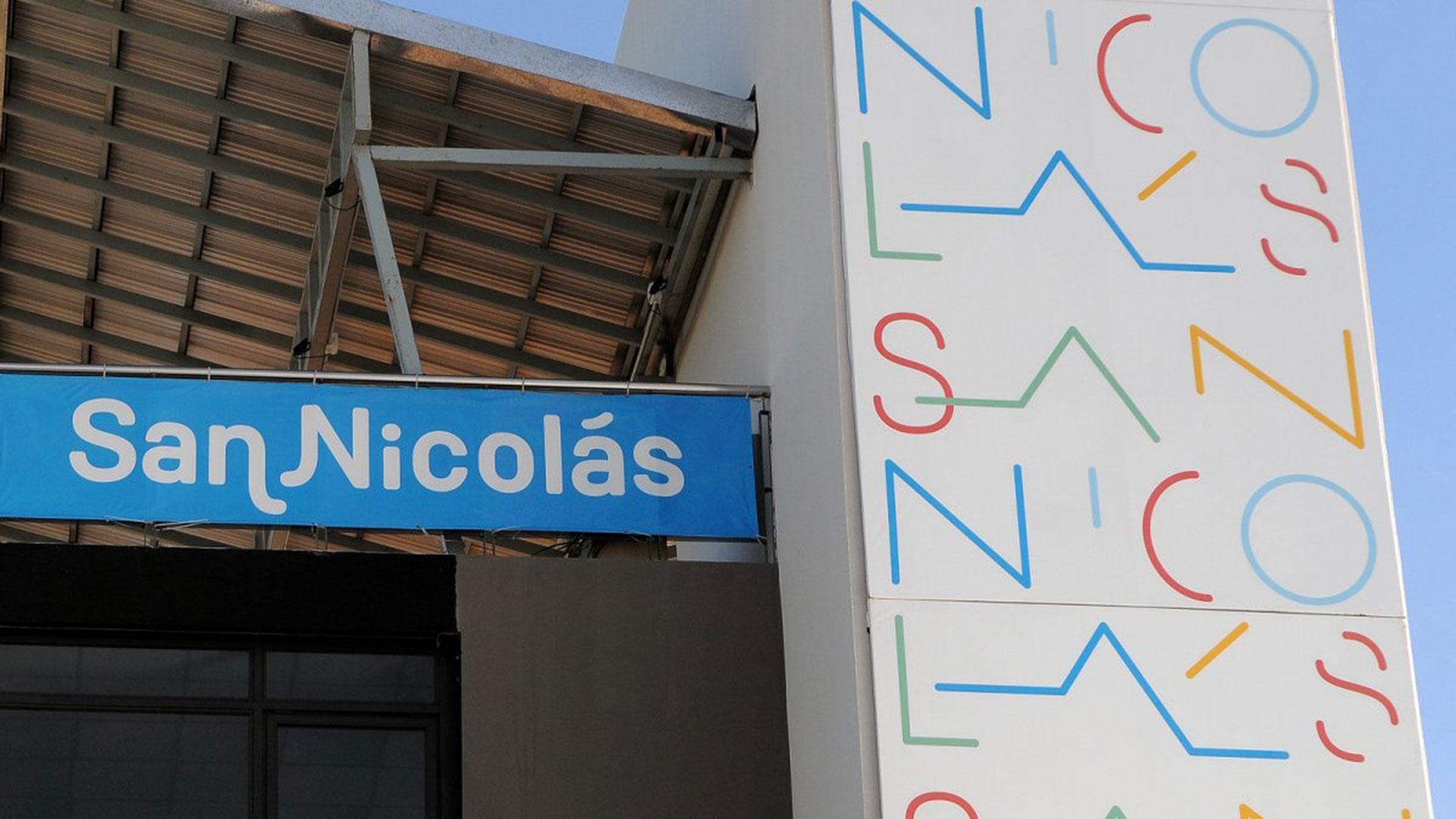 #TNenSanNicolás, Acreditaciones de prensa