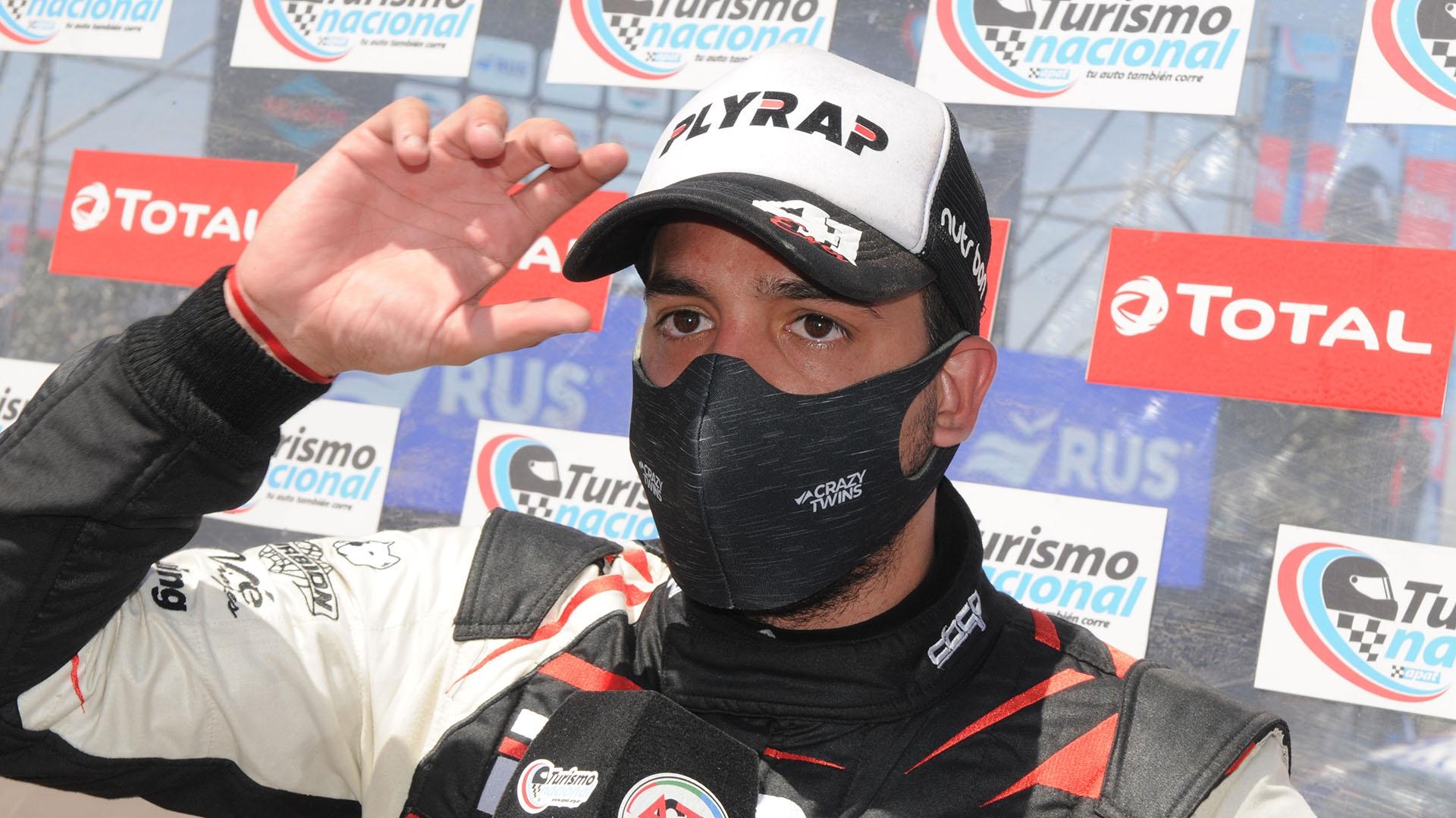 Ever Franetovich se incorpora al equipo PMO Racing