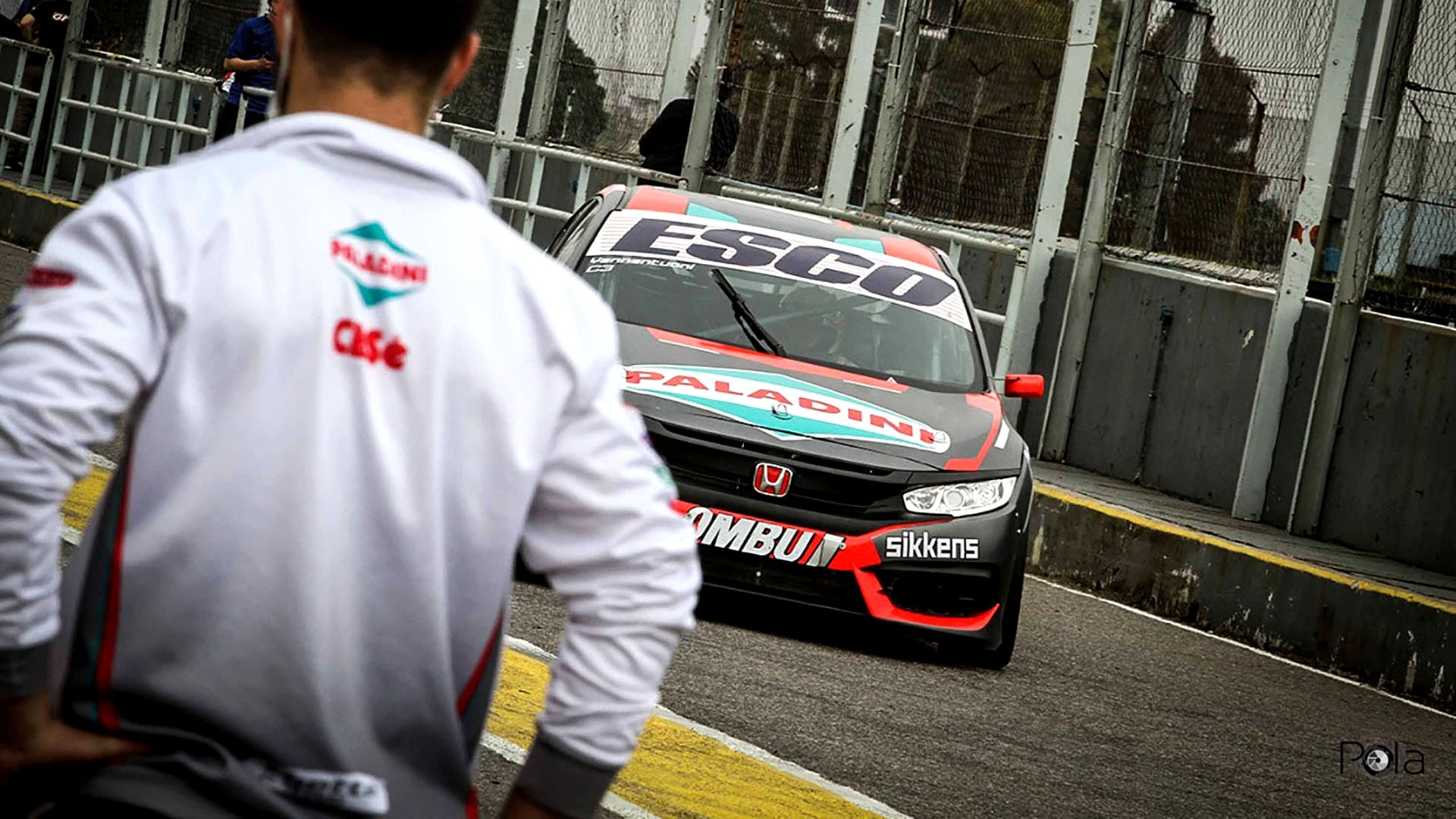 Chetta Racing regresará a Turismo Nacional