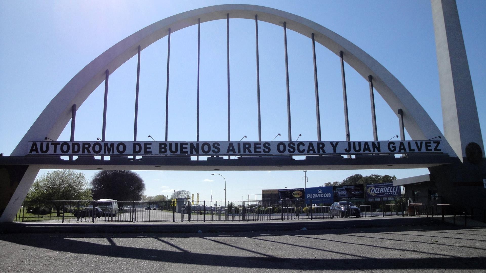 La cuarta fecha será en el Autódromo Oscar y Juan Gálvez