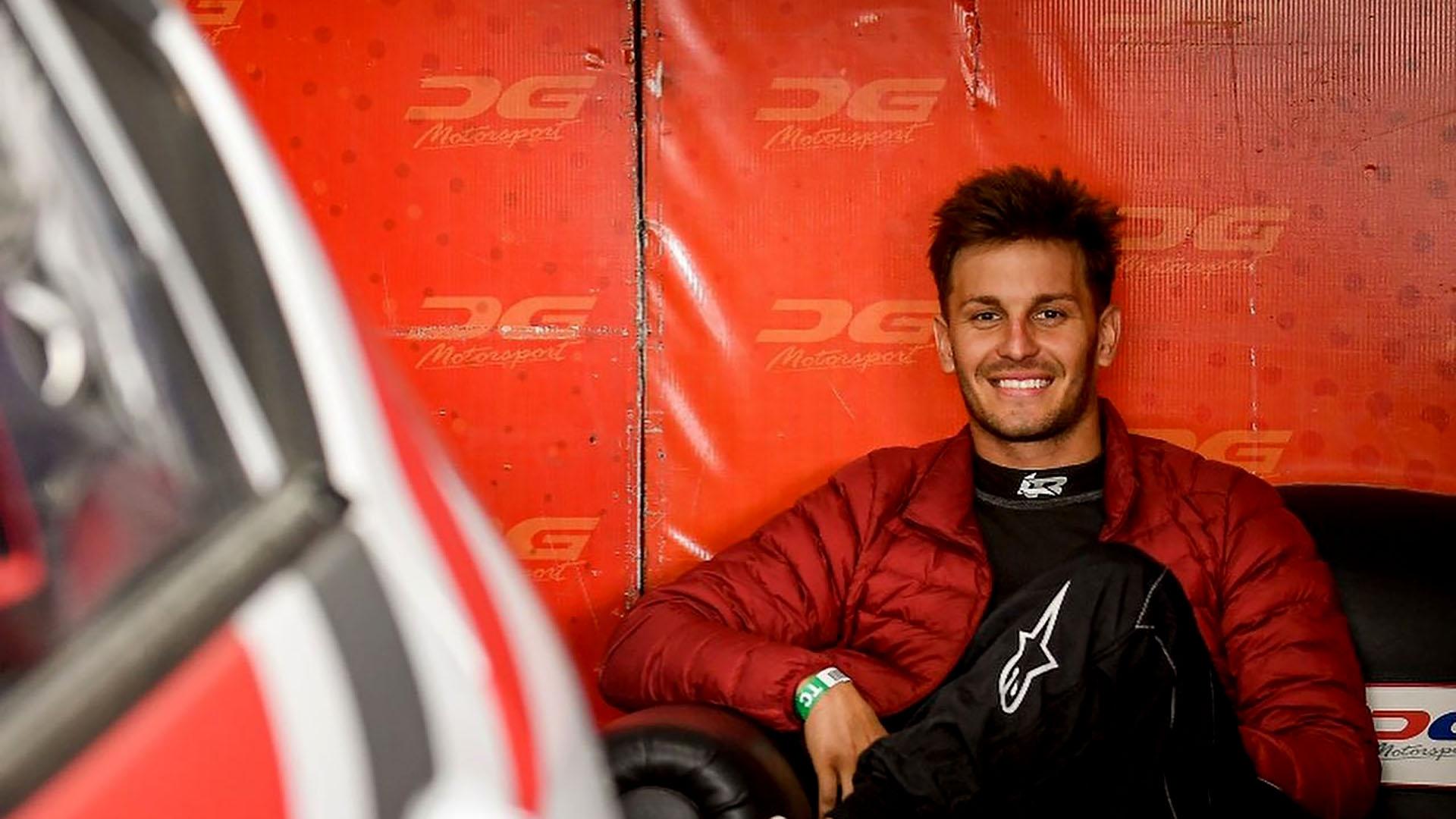 Ricardo Sale se incorpora a Saturni Racing
